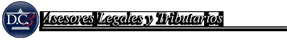 DC3 Asesores logo